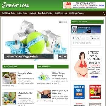 Themenology.net Weight Loss Tips SS
