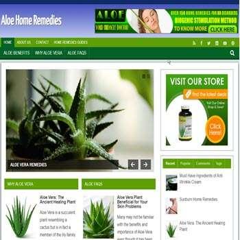 Themenology.net Aloe Tips SS