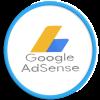 Themenology.net Google-AdSense icon