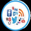 Themenology.net Social-Media icon